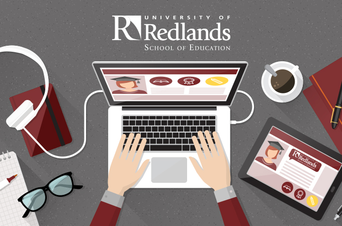 School Of Education Launches New Online Degree Programs University Of Redlands
