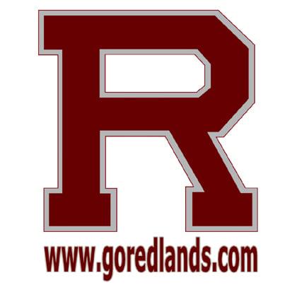 Go Redlands logo