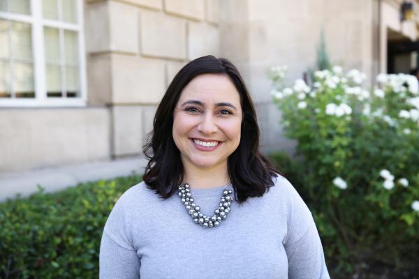 Belinda Sandoval Zazueta