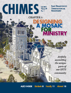 Chimes fall 2013 cover
