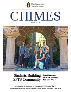 chimes winter 2017 cover