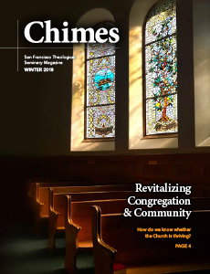 chimes winter 2018 cover