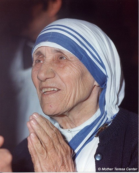 Mother Teresa Her Life Spirituality And Message