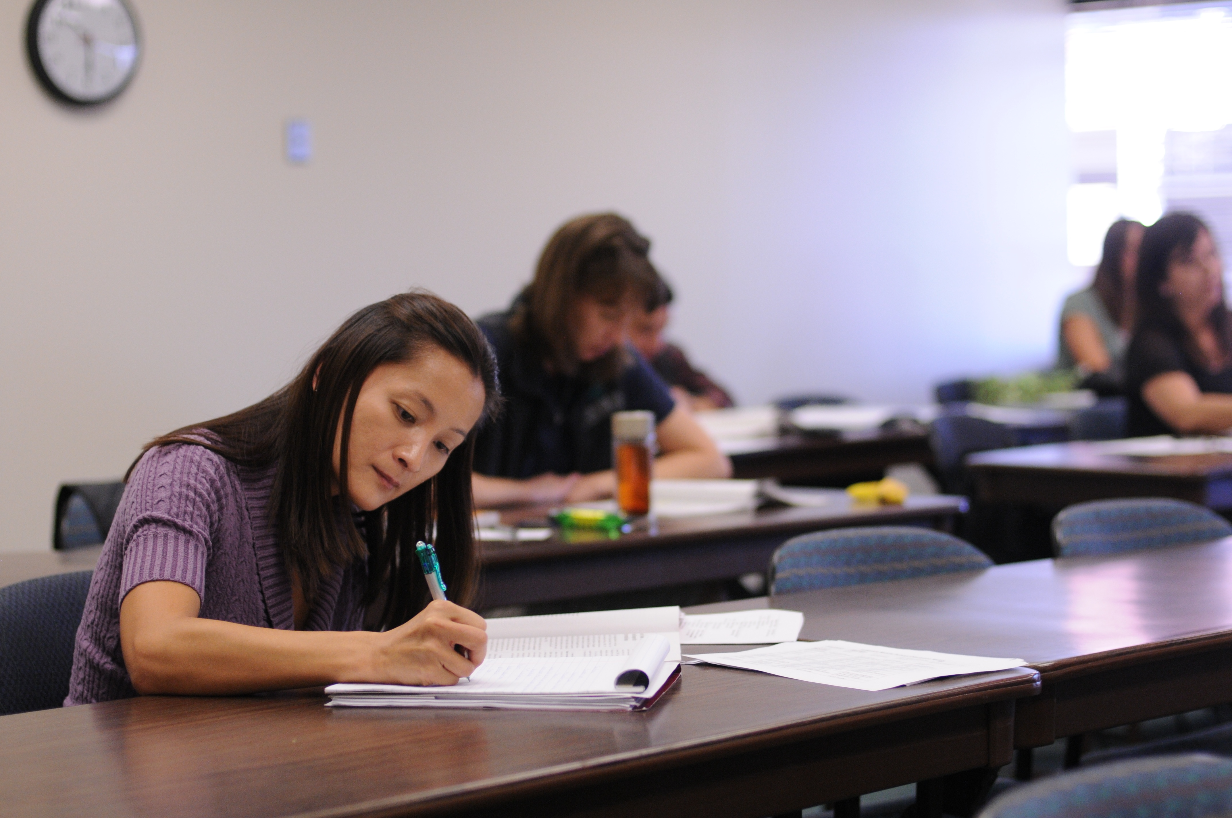 a study on school psychologists Learn how to become a school psychologist  courses of study in forensic psychology can be found either online or on college and university campuses.