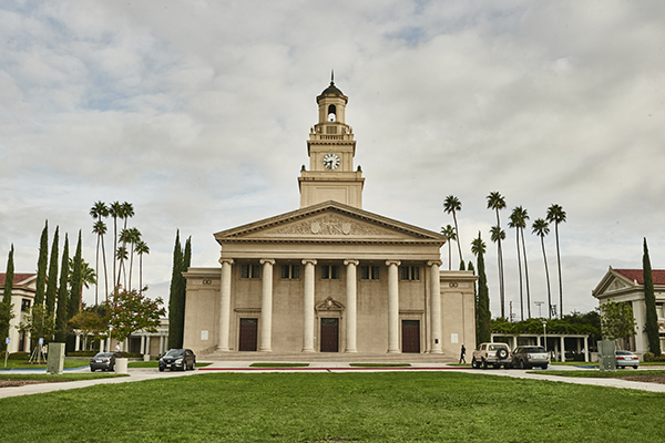 University Of Redlands Tuition >> Student Financial Services Graduate And Continuing Education